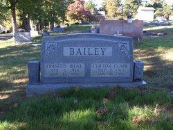 Frances Irene Bailey