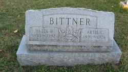 Arthur Clayton Bittner