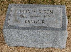 John S Bloom