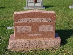 Clifford Robert Gander