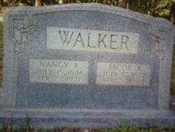 Nancy A Aunt Mindy <i>Wood</i> Walker