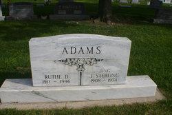 J. Sterling Adams