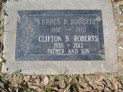 Bruce B. Roberts