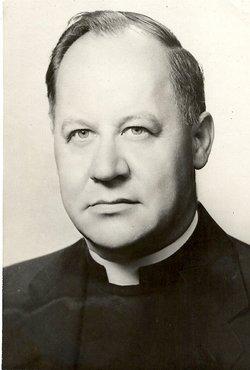 Rev Ray E Kulman