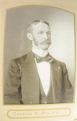 Charles Eliab Ballou