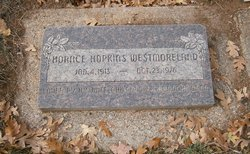 Horace Hopkins Westmoreland