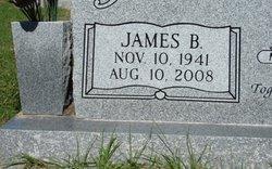 James Benny Laird