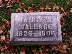 Nancy W. Wallace