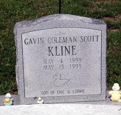 Gavin Coleman Scott Kline