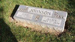 Tena Johnson