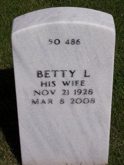 Betty L Hensley