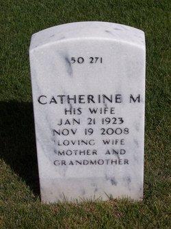Catherine M Rogers
