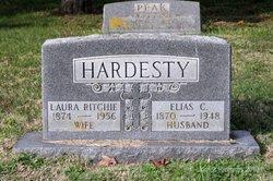 Laura Evelena <i>Ritchie</i> Hardesty
