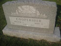 Mary Buenavista <i>Slaymaker</i> Cooperider