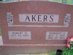 Dorothy <i>Stevens</i> Akers