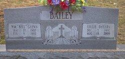 Lillie Etta <i>DeHart</i> Bailey