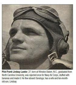 Frank Lindsay Lawlor