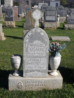 Kenneth Joseph Antonelli
