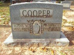 Martha VanDorn <i>Koonce</i> Cooper