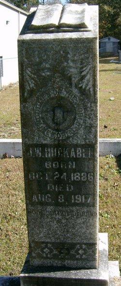 Joseph William Huckabee, Sr
