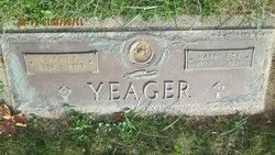 Harry Francis Yeager, Sr