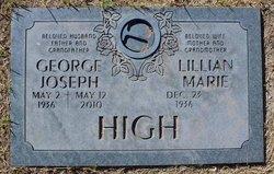 George Joseph High