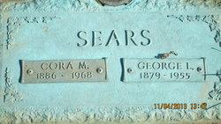 Cora Mable <i>Geistwite</i> Sears