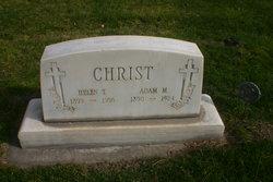 Helen Theresa <i>Martin</i> Christ
