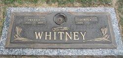 Freed Albert Whitney