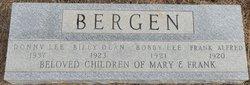 Bobby Lee Bergen