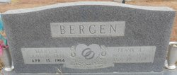 Frank Alfred Bergen