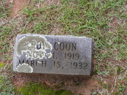 Roy Virgil Coon