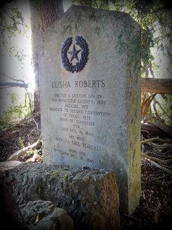 Martha Patsy <i>Gill</i> Roberts