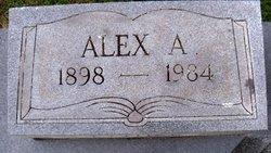 Alex Andrew Ayers
