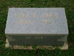 Leila Elizabeth <i>Wrigley</i> Jones