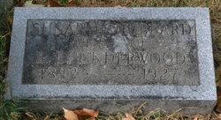 Susan E <i>Hubbard</i> Underwood