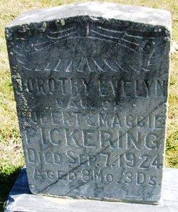 Dorothy Evelyn Pickering