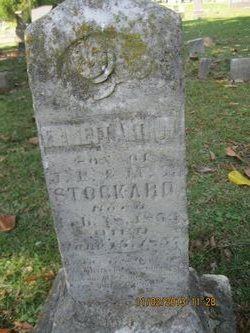 Emmett Arthur Stockard