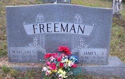 James Jesse Freeman