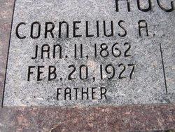 Cornelius A. Hugo