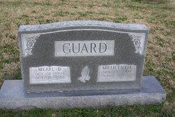 Millicent L. Guard