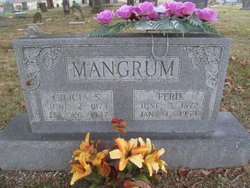 Celisha Lessie <i>Sullivan</i> Mangrum