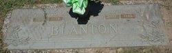 Addie N. Blanton