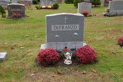 Mrs Janet <i>Morelli</i> DeFranzo