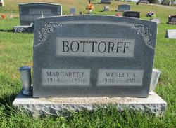 Margaret <i>Killion</i> Bottorff