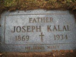 Joseph Kalal