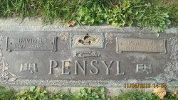 Pearl Matilda <i>Loreman</i> Pensyl