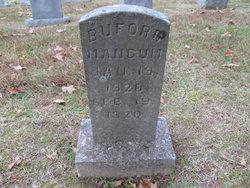 Buford Mangrum
