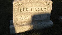 Mary Kathryn <i>Zehner</i> Berninger