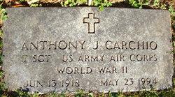 Anthony J Carchio